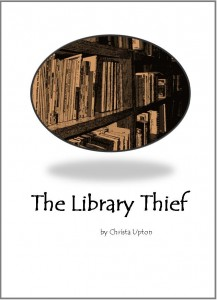 Library Thief Cover